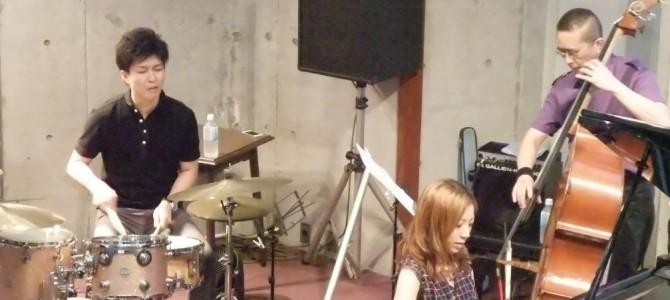 Argo-Noteの魅力・ジャズピアノトリオライブ