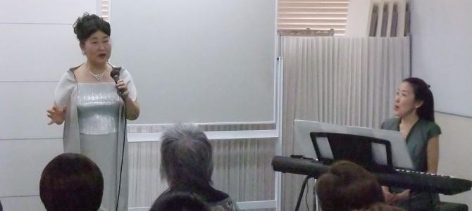 リリエ連続講座「素人が始めたコンサート企画」