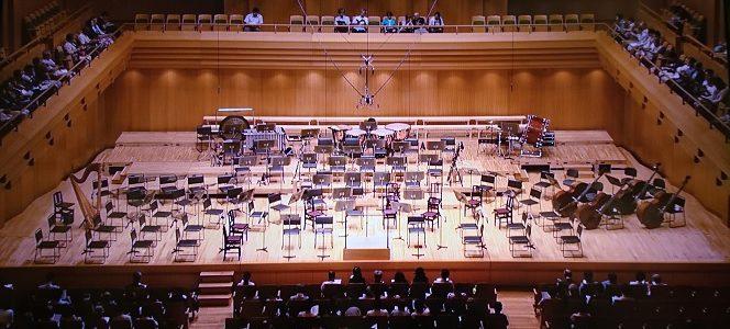 東京オペラシリーズ「滝の白糸」ハイライト