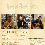 Luxury Night Live(ラグジュアリー ナイト ライブ)